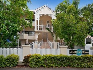 Picture of 1/36 Cairns Street, Cairns North