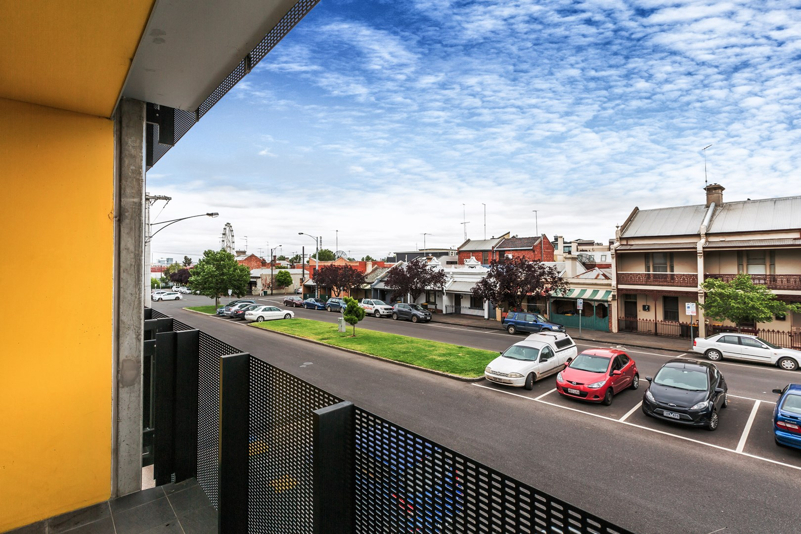 101/107 Hawke Street, West Melbourne