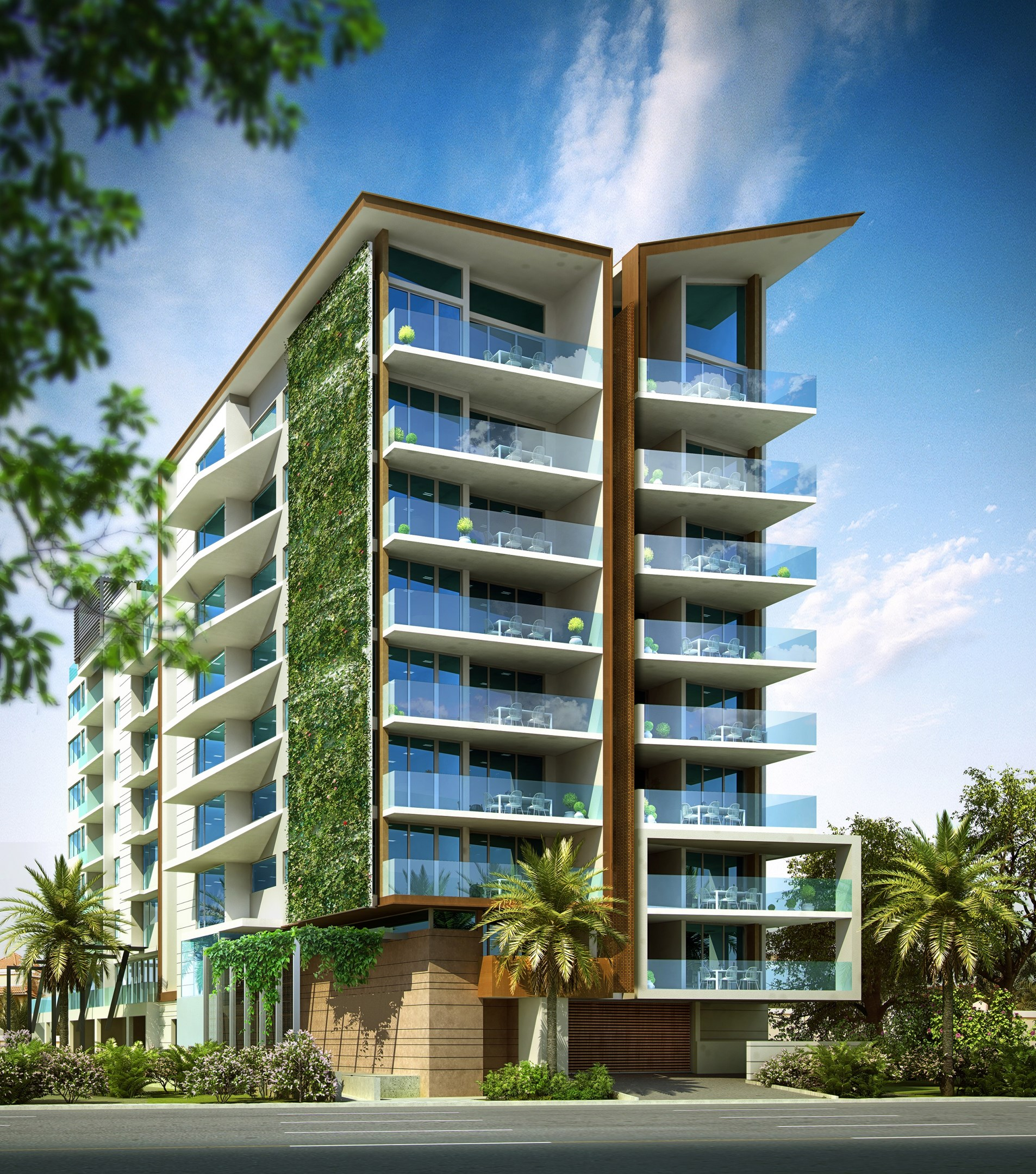 Southport Apartments: 'Lanikai' Brighton Street, Southport QLD 4215