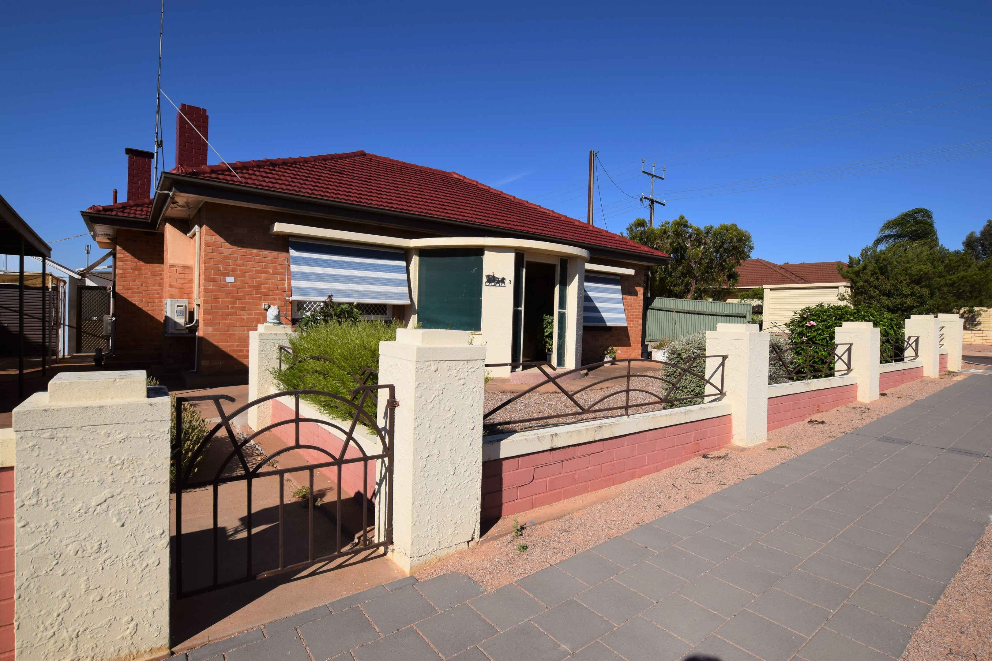 3 Paringa Road, Port Augusta