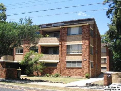16/9-15 Rokeby Road, Abbotsford NSW 2046, Image 0