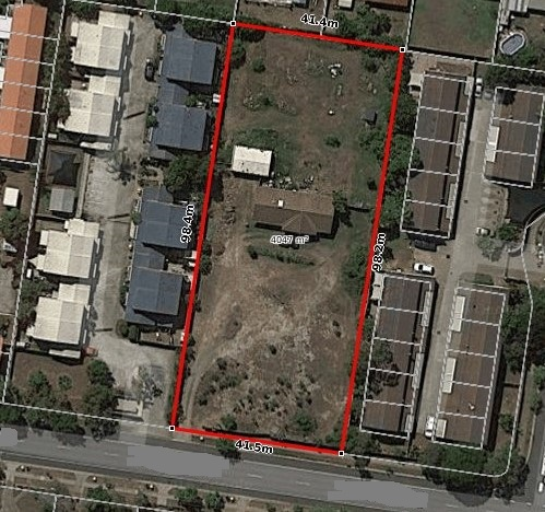 loganlea qld 4131 vacant land for sale domain. Black Bedroom Furniture Sets. Home Design Ideas