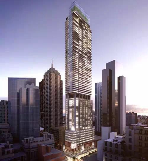 115 Bathurst St, Sydney NSW 2000
