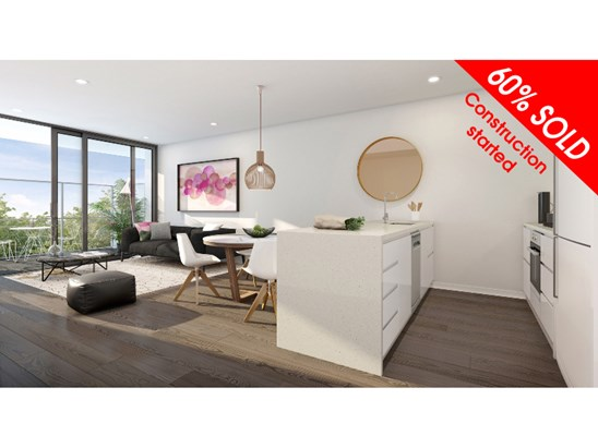 2 Beds Starting at $398,000