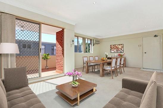 Picture of 4/25 Stewart Street, Parramatta