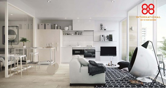 $349,000 THE CHEAPEST BRAND NEW 1 BED IN SOUTH YARRA