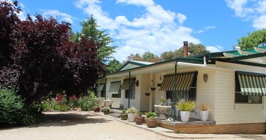 602 Tarana Road, Bathurst