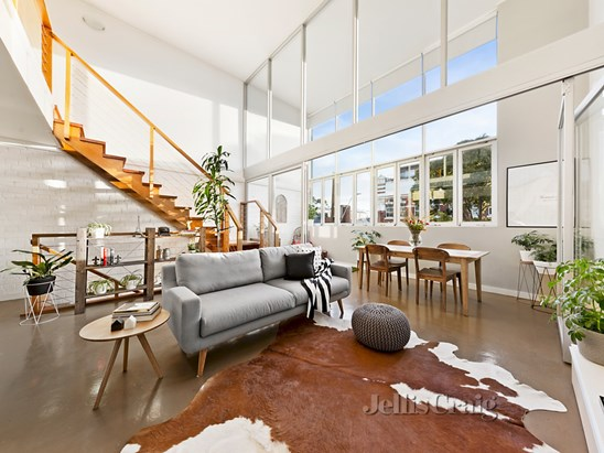 44 Anderson, West Melbourne
