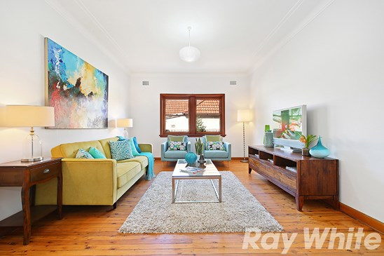 100 Beauchamp St, Marrickville