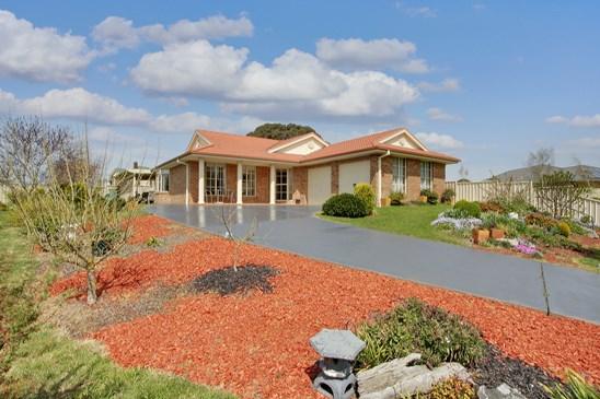 34 Barry Place, Crookwell