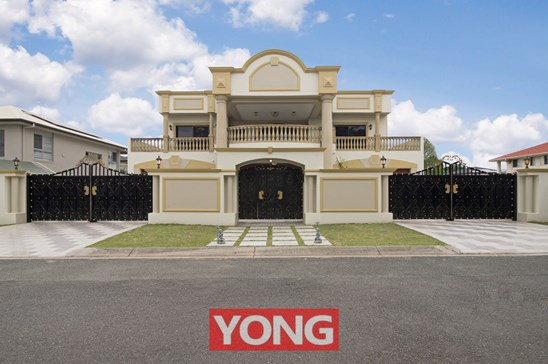 Offers From: $3,600,000 [Full Concrete - 3 Levels]