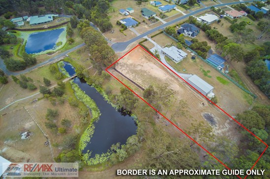 1 ACRE - Expressions of Interest