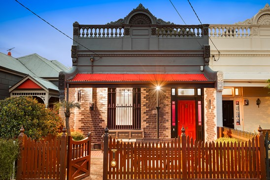 36 O'Grady Street, Clifton Hill