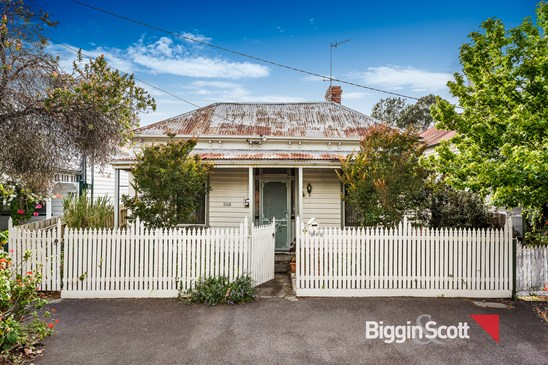 249 Stawell Street, Richmond
