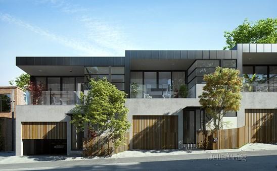 4/2 Hodgson Terrace, Richmond