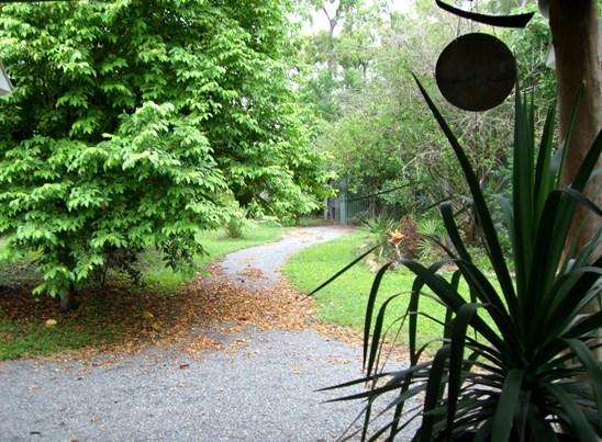 House, retreat, office - 25 acre tree change