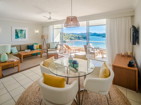 CA1302 Whitsunday Apartment, Hamilton Island