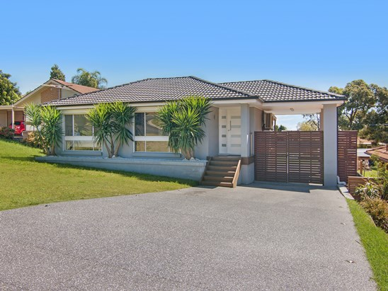 6 Chablis Place, Minchinbury