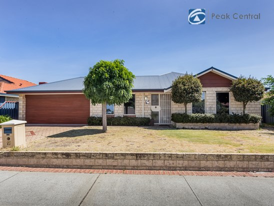 Offers Above $529,000 (under offer)