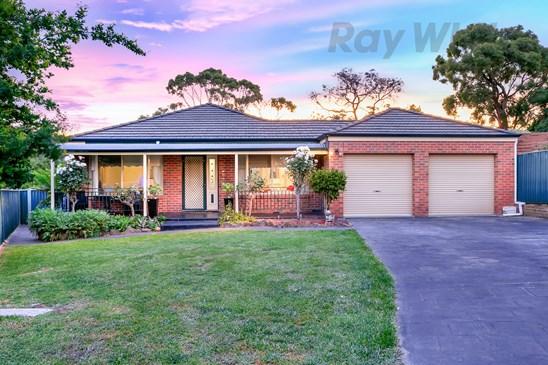 5 Park View Court, Ballarat North