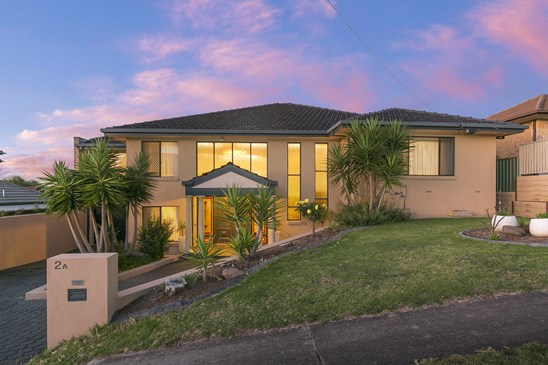 2A Basten Avenue, Seaview Downs