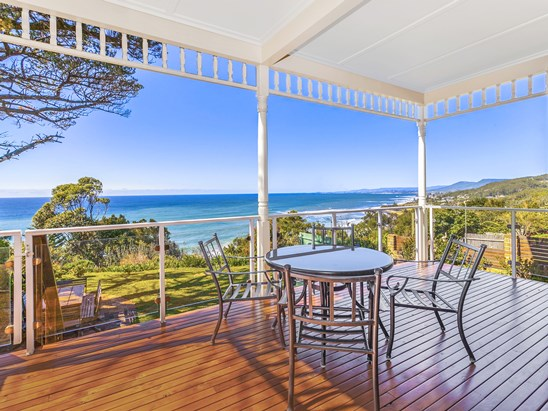 425 Lawrence Hargrave Drive, Scarborough