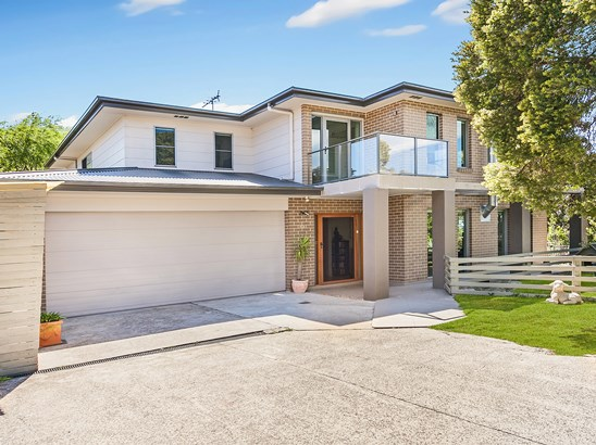 42a The Crescent, Helensburgh