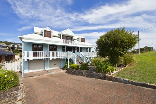 Picture of 43 Squire Street, Fingal Bay