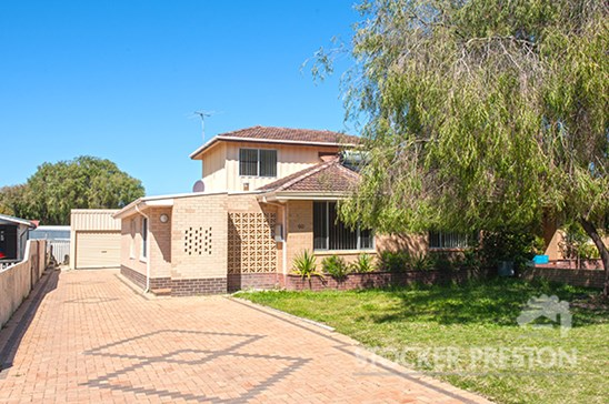 Picture of 1/58 Thomas Street, West Busselton