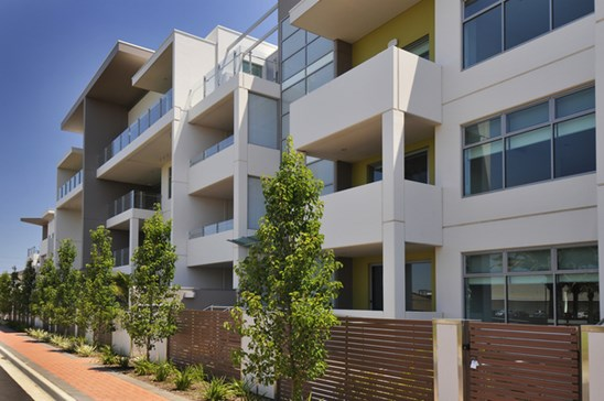 Picture of 8/1 Burt Ave, Findon