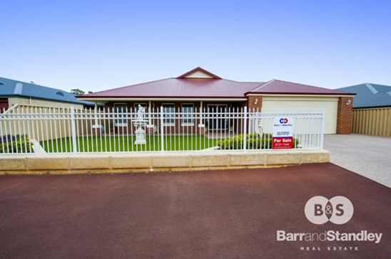 Picture of 18 Nicolay Approach, Dalyellup