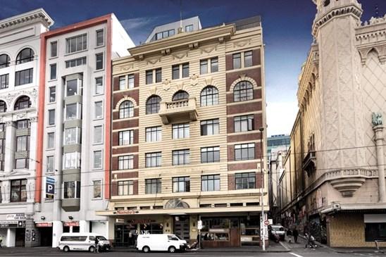 Picture of 302/166 Flinders Street, Melbourne