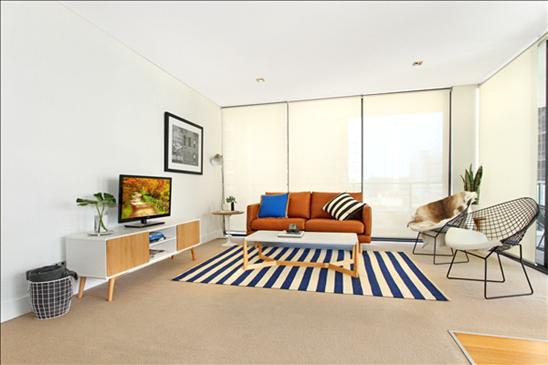 Picture of 502/53-61 Crown Street, Wollongong