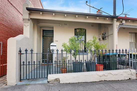 176B Young Street, Annandale