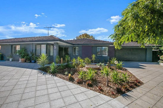 From $1,199,000 (under offer)