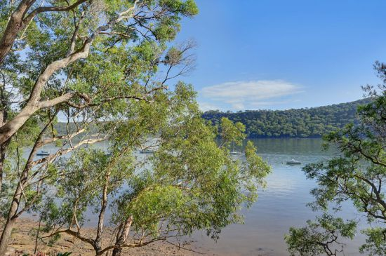 Property Sold On Dangar Island