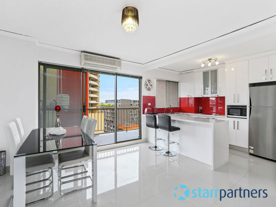 Picture of 48/2 Charles Street, Parramatta