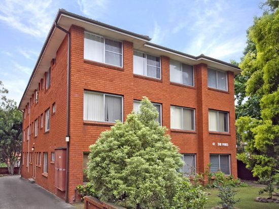 Picture of 12A/41 O'Connell Street, North Parramatta