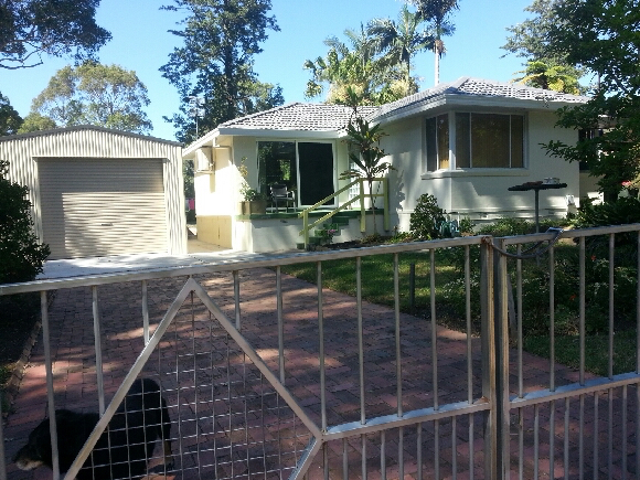 Photo of 5 Yalwal Rd West Nowra, NSW 2541