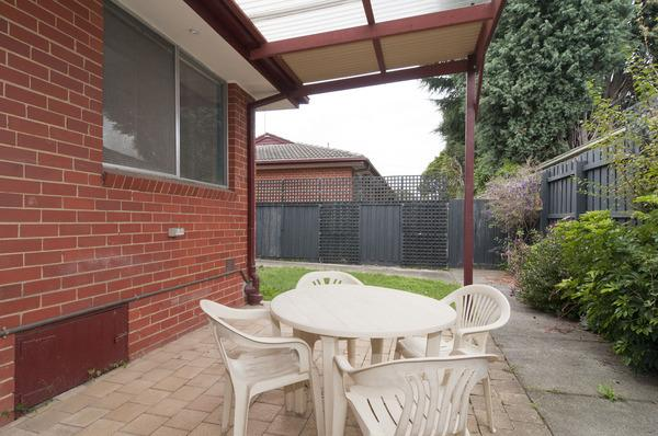 garden road kilsyth how to get there from rowville