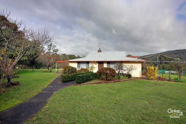 Property Report for 142 Monbulk Road, Mount Evelyn VIC 3796