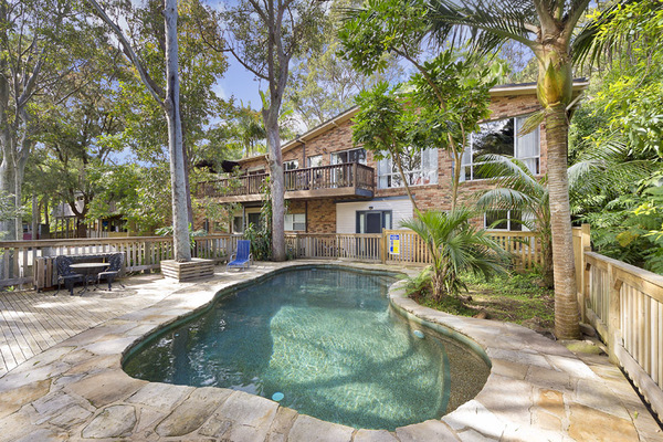 Recently sold properties in bilgola nsw 2107 page 6 for 23 york terrace bilgola