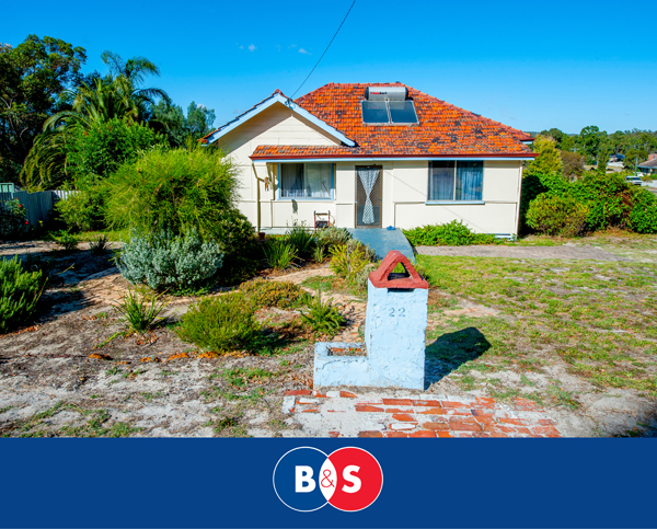22 Bessell Crescent, Collie WA 6225, Image 0