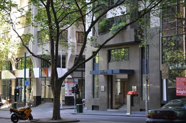 Picture of 402/39 Queen Street, Melbourne