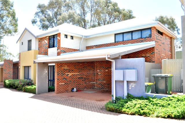 Picture of 34/1 Mariners Cove Drive, Dudley Park