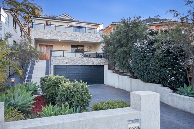 Picture of 190a WILLIAM STREET, Bankstown