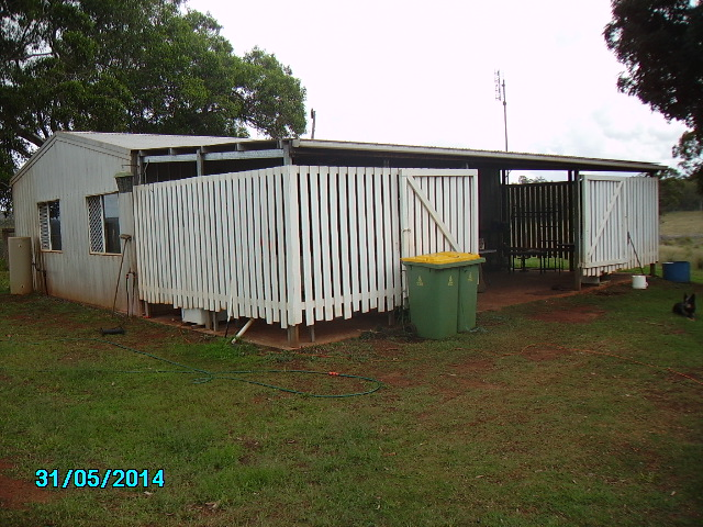 6201 Gayndah Hivesville Road, Abbeywood QLD 4613, Image 0