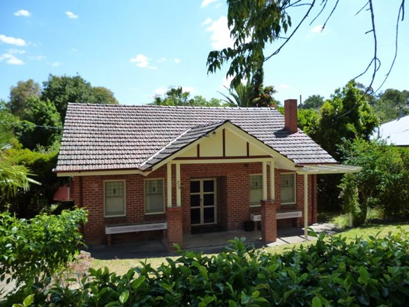 Picture of 719 Forresthill Avenue, Albury