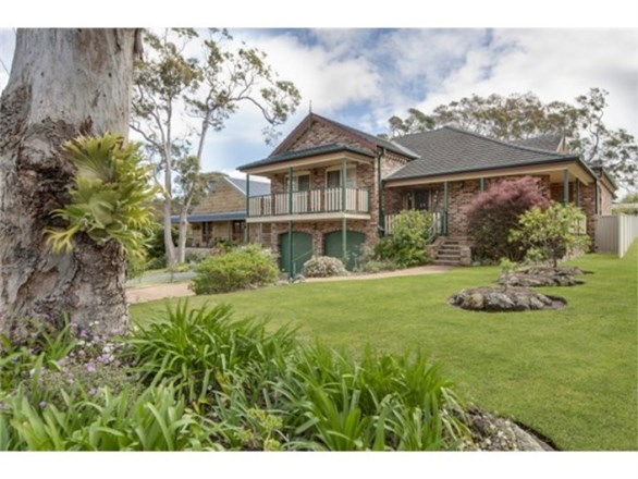 Picture of 118 Sunrise Ave, Budgewoi