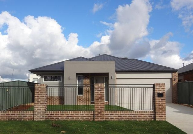 Picture of 513 Hovell Street, Albury